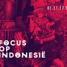 Focus op Indonesië in Deventer Festival