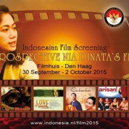 Indonesisch Film Festival (IFF) 2015