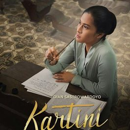 Film screening Kartini