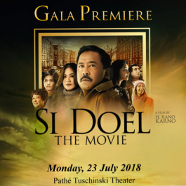 NL Premiere Si Doel The Movie