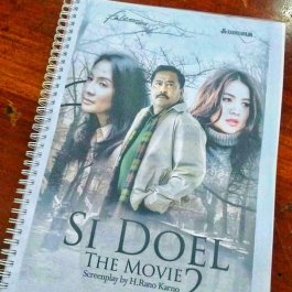 Si Doel The Movie Episode II